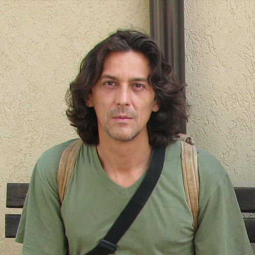 Александар Тодоровић